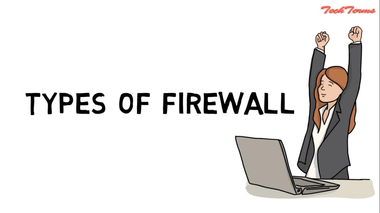 Firewall Filter Types Layer 3