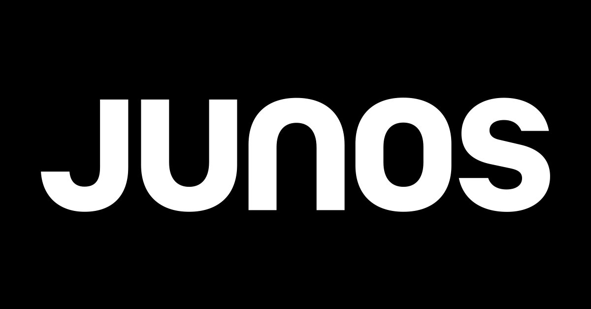 Installing  JunOS by using a USB Drive