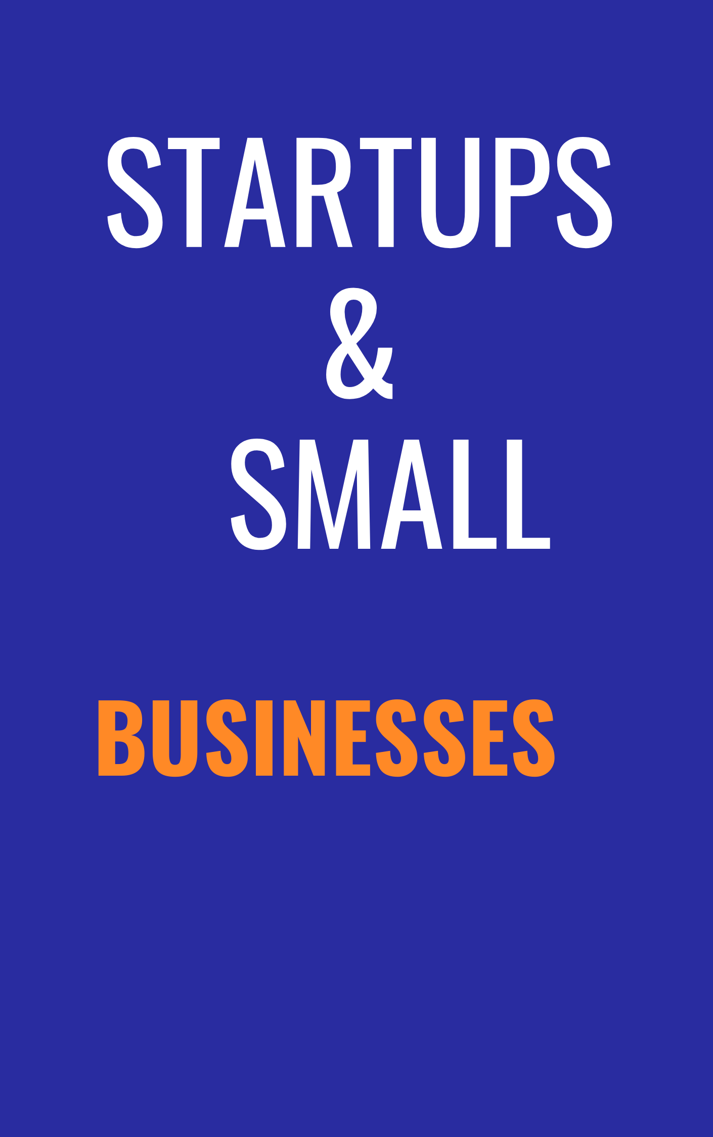 How to Start Small Businesses  ?